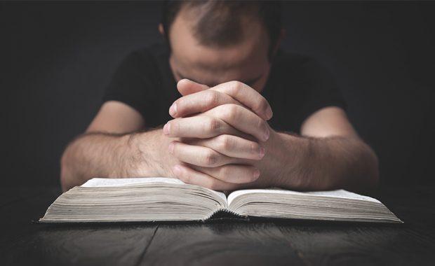 vida con Dios