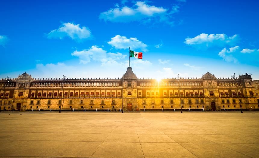 curiosidades de México
