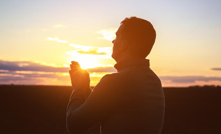 atraer al Espíritu Santo