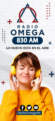 Radio Omega 830 AM