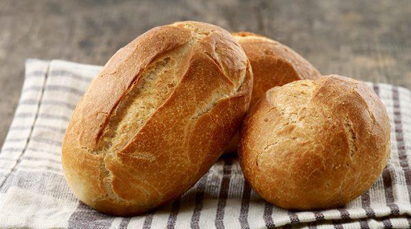 pan para tu familia