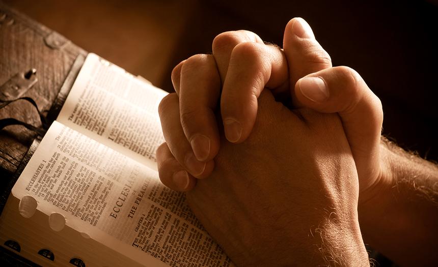 reencontrarte con Dios