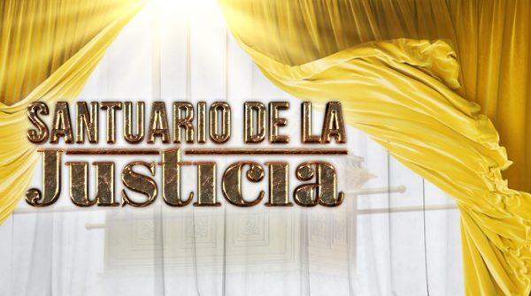 Santuario de la Justicia